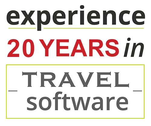 Travitude travel software - experience