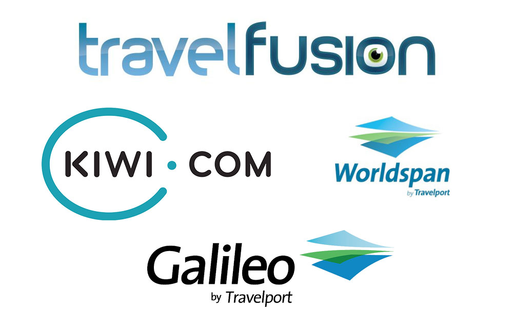 Low-cost and traditional airlines and GDSs with Travitude travel booking system